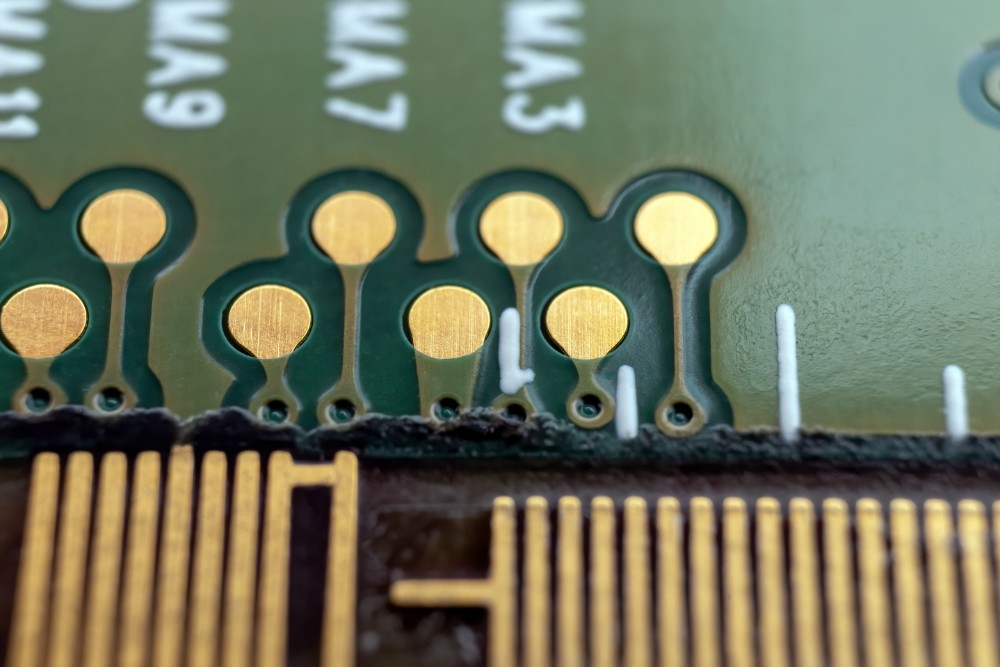 copper used on pcb