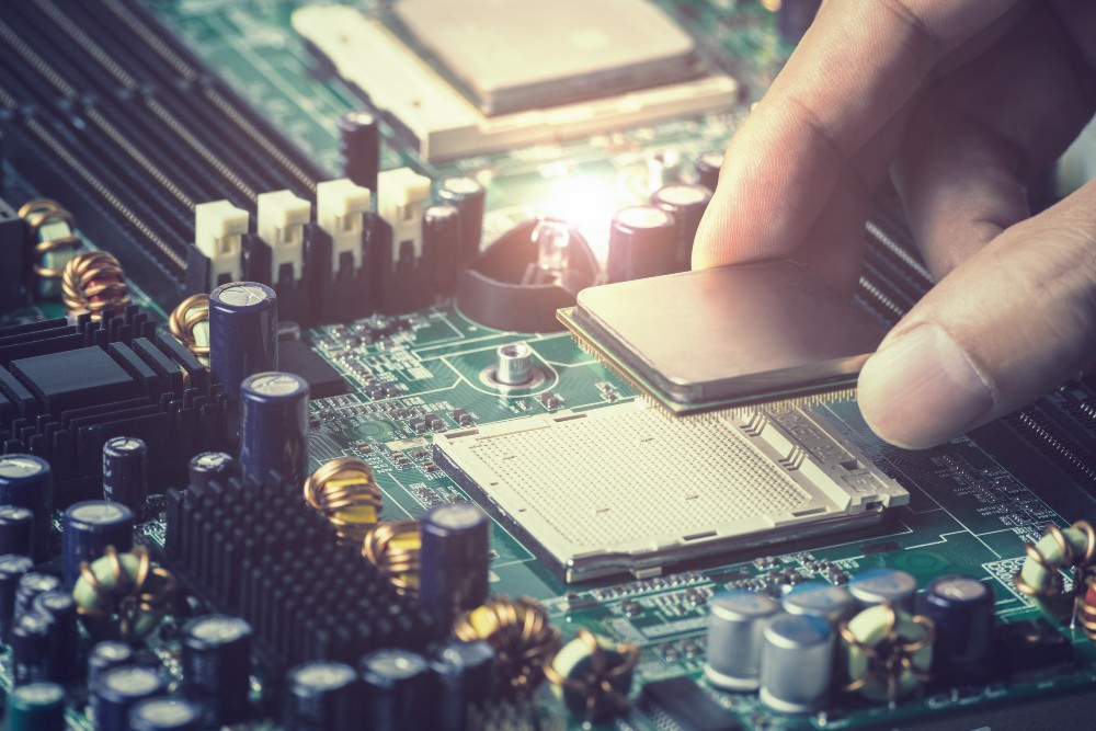 What are Electronic Manufacturing Services?