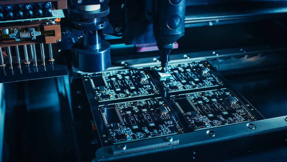 benefits of surface mount technology