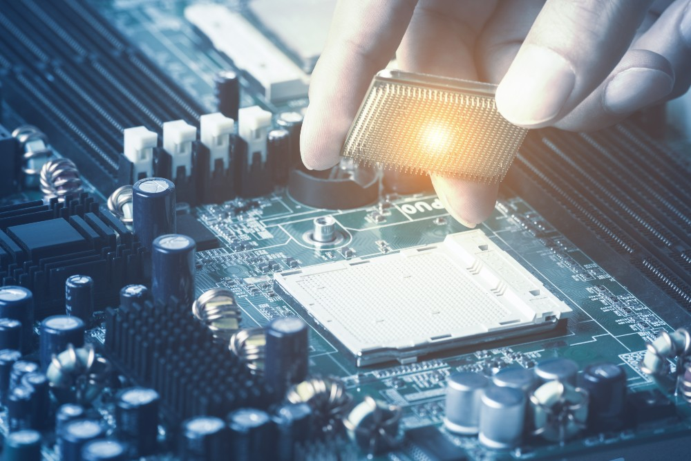 What Is Surface-Mount Technology Assembly? (SMT)